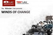 TEDxLAU: Winds of Change
