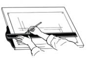 Cartoon Drawing at Alwan Salma