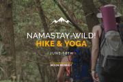 NamaStay-Wild!
