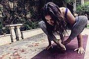 Ashtanga Yoga with Vanessa Antoun