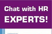 Chat with HR Experts