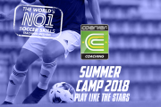 Coerver Summer Camp 2018