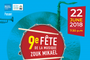 Fête de la Musique at Zouk Mikael - 9th Edition!