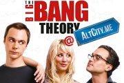 The Big Bang Theory Marathon at AltCity