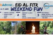 Eid Al Fitr - Weekend Fun