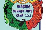 LAU Imagine Summer Arts Camp
