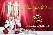 New Year's Eve 2013 at Chtaura Park Hotel