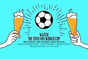 FIFA World Cup 2018 - Colonel Beer