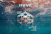 HYVE by the Sea | Every Friday at Iris Beach