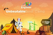 The Little Engineer Boot Camp at La Prairie Village