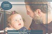 Father's Day - Fête de la Musique a Cantina Sociale