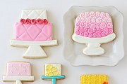 Cake and Cookie Decoration at Alwan Salma