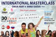 International Masterclass