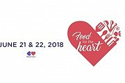Food for the Heart | In Support of the Brave Heart Fund