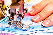 Sewing Class at YWCA