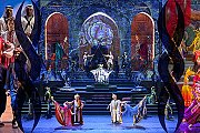 Caracalla Finiqia, The Legen Lives On at Byblos International Festival
