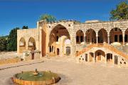Beirut - Beiteddine - Deir El Qamar