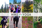 Hike & Yoga (Shouf Biosphere Reserve)