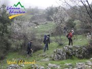 Ehmej - Wadi el Jamel Hiking with Lebanese Adventure