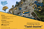 """Climb up at """"Taiid-Jezzine"""" to Discover the Two Thirds Concealed"""