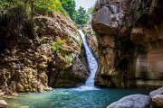 Saydet Habis-Akoura River Hike with Wild Adventures