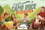 Camp Rock 1st Edition
