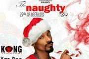 The naughty list (christmas editition) with DJ Am