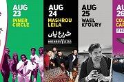 Amchit International Festival 2018 - Full Program