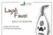 Layali Fawzi