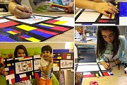 Kids Summer Sessions at Alwan Salma