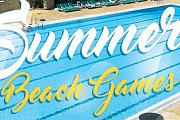 Summer Beach Games by LCC - Lebanese Chart Company