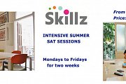 2018 Intensive SAT Sessions Summer 2018