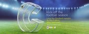 Live The Football Season at City Centre Beirut
