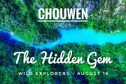 Chouwen - The Hidden Gem