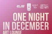 ONE NIGHT IN DECEMBER w/ TERRY FRANCIS (FABRIC, UK), RONIN & NESTA, PHIL, MISMATCH