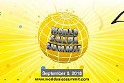 Lebanon World Salsa Summit 2018