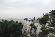 Hiking in Qobayyat with Footprints Club