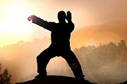Tai Chi/ Qigong Class at Soul-spa