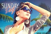 Day Party At Havana Beach Bar