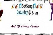SatSang-Reuniting The Soul