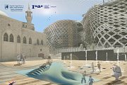 BAU and IAAC Team up With Solidere