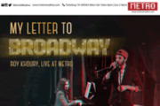 My Letter to Broadway