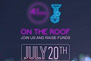 On The Roof: 4allcauses Fundraiser