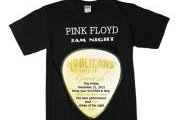 Pink Floyd Guitar Night