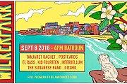 Wickerpark Music Festival 2018