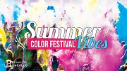Summer Vibes - Color Festival 2018