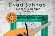 Teatro Verdun presents Ziad Sahhab