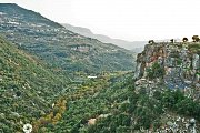 Hiking And Barbecue In Baadarane With Shouf Acient Paths