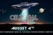 Celestial Party: New Dimension