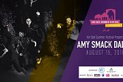 Amy Smack Daddy at Ain Ebel Summer Festival